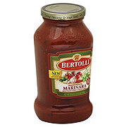 Bertolli Traditional Marinara Italian Herbs and Fresh Garlic Sauce