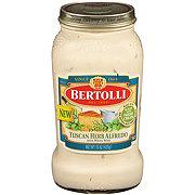 Bertolli Tuscan Herb Alfredo Sauce with White Wine