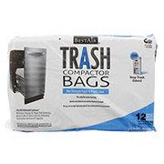 Best Air Compactor Trash Bags