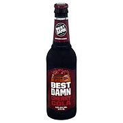 Best Damn Best Cherry Cola Bottle