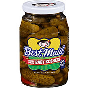 Best Maid Baby Kosher Pickles