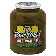 Best Maid Dill Pickles