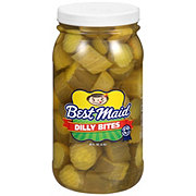 Best Maid Dilly Bites Pickles
