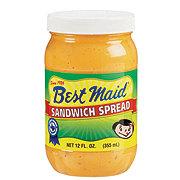 Best Maid Sandwich Spread