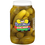 Best Maid Whole Dill Pickles