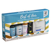 Best Of Hair Great Hair Holiday Set
