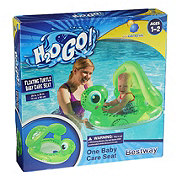 Bestway H2O Go Floating Turtle Baby Care Seat 29x26 in