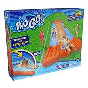 Bestway H2O Go! Triple Slider