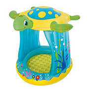 Bestway H2O Go Turtle Totz Play Pool