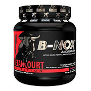Betancourt Nutrition B-Nox Androrush, Fruit Punch 35 Servings