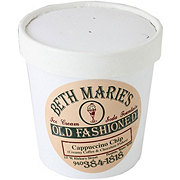 Beth Maries Cappuccino Chip