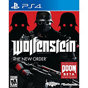Bethesda Wolfenstein: The New Order for PlayStation 4