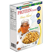 Better Balance Honey Almond Protein Cereal