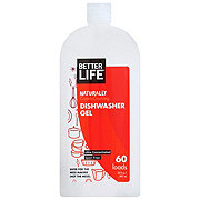 Better Life Dishwasher Gel
