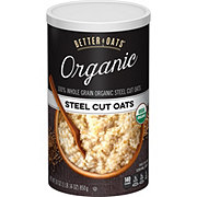 Better Oats Steel Cut Oats