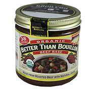 Better Than Bouillon Beef Base, Organic