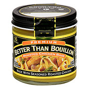 Better Than Bouillon Chicken Bouillan