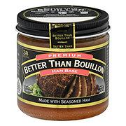 Better Than Bouillon Ham Base, Superior Touch