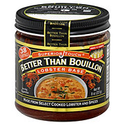 Better Than Bouillon Lobster Base, Superior Touch