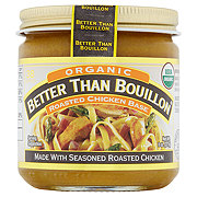 Better Than Bouillon Organic Roasted Chicken Base