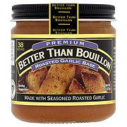 Better Than Bouillon Roasted Garlic Base
