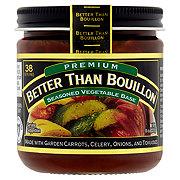 Better Than Bouillon Seasoned Vegetable Base
