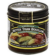 Better Than Bouillon Vegetable Bouillan
