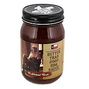 Better Than Good Traditional Texas BBQ Sauce