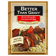 Better Than Gravy Beef Mix