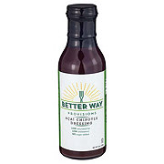Better Way Provisions Acai Chipotle Dressing