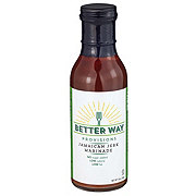 Better Way Provisions Jamaican Jerk Marinade