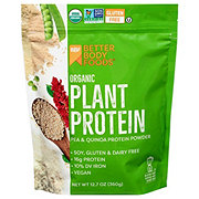 BetterBody Foods LIVfit Plant Protein Powder