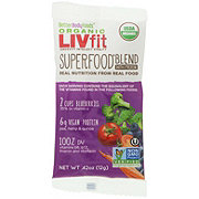 BetterBody Foods LIVfit Superfood Blend Single Serve