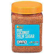 BetterBody Foods Organic Coconut Palm Sugar