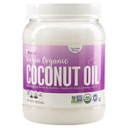 BetterBody Foods Virgin Organic Coconut Oil
