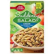 Betty Crocker Caesar Suddenly Salad Pasta Salad