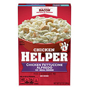 Betty Crocker Chicken Fettuccine Alfredo Pasta and Sauce Mix