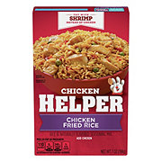 Betty Crocker Chicken Fried  Rice and Seasoning Mix
