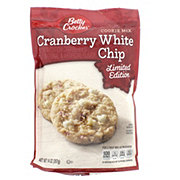 Betty Crocker Cookie Mix, White Chocolate Cranberry