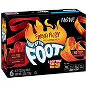Betty Crocker Fruit By The Foot Sweet & Fiery Fruit Snacks