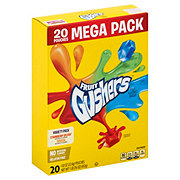 Betty Crocker Fruit Gushers Fruit Snacks Variety Mega Pack