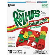 Betty Crocker Fruit Roll-Ups Flavor Mixers Flavor Combo