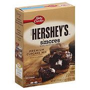 Betty Crocker Hershey's Smores Cupcake Mix