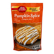 Betty Crocker Limited Edition Pumpkin Spice Cookie Mix