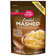 Betty Crocker Loaded Mashed Potatoes