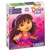 Betty Crocker Nickelodeon Dora & Friends Assorted Fruit Flavored Snacks