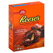Betty Crocker Reese's Peanut Butter and Chocolate Cupcake Mix