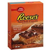 Betty Crocker Reese's Peanut Butter Chocolate Dessert Bar