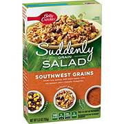 Betty Crocker Southwest Grains Suddenly Salad