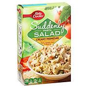 Betty Crocker Suddenly Creamy Parmesan Pasta Salad